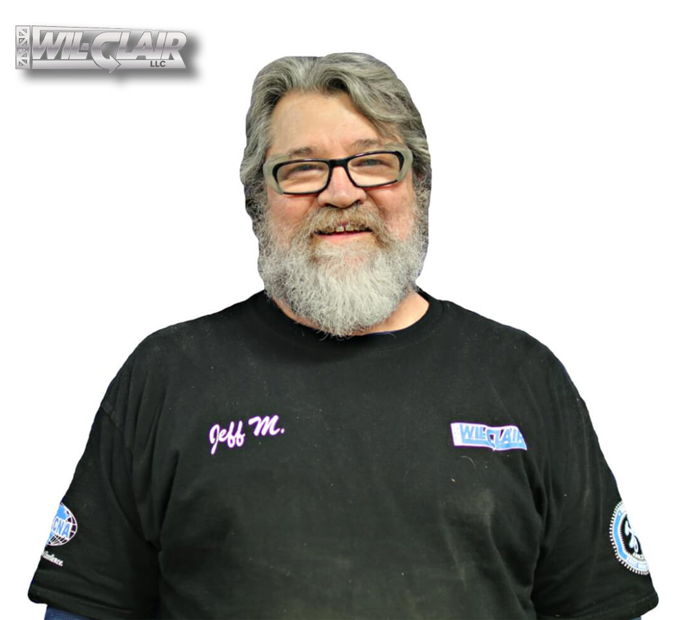 Jeff Marquis